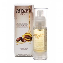sérum d'argan