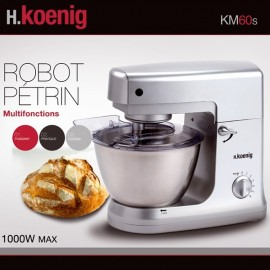 Robot Kitchen Chef