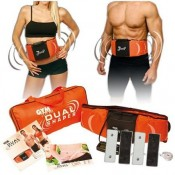 Dual Shaper Gymform + 2 pads supplementaires gratuits !