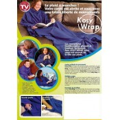Kosy Wrap couverture