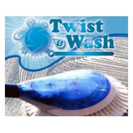 Brosses rotatives twist nd wash