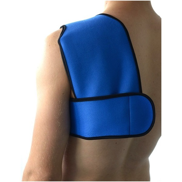 Ceinture relaxante Froid/Chaud