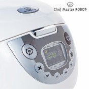 ROBOT CUISEUR CHEF MASTER