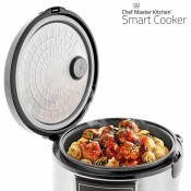 ROBOT CUISEUR SMART COOKER