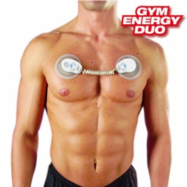 Electrostimulateur Gym Energy Duo
