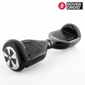 Mini Scooter Electrique (Auto-Equilibre) 2 roues ROVER DROID