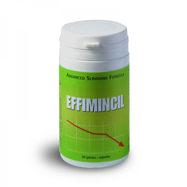 Effimincil Minceur (Lot de 2)
