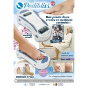 Pedibliss