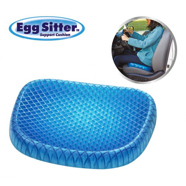 Miracle Egg Sitter