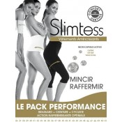 pack minceur performance